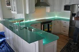 kitchen glass countertops glass kitchen gorgeous recycled glass kitchen countertops uk