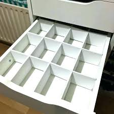 makeup organizer in drawer tray makeup organizers with drawers acrylic drawer dividers cosmetic tray
