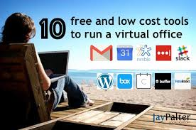 virtual office tools. 10-free-low-cost-tools Virtual Office Tools