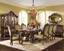 AICO Dining Set Chateau Beauvais AI - Aico dining room set