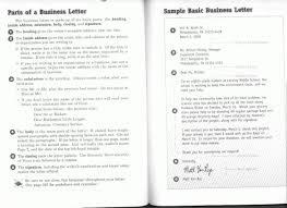 Write Source Business Letter Format Mediafoxstudio Com
