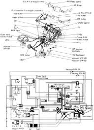 toyota emission control system diagrams wiring diagram for you • repair guides vacuum diagrams vacuum diagrams ford emission system diagram emission control system problem
