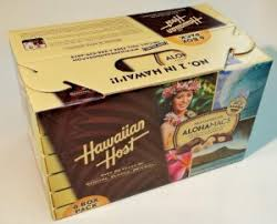 chocolate covered macadamia nuts are a favorite hawaiian gift