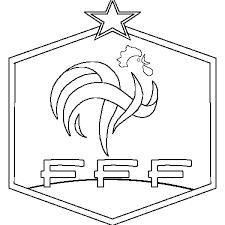 Coloriage Du Logo De Barcelone L L L L L L