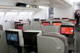 Iberia A330 Premium Economy Seat Map Best Description