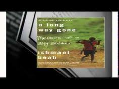 a long way gone memoirs of a boy ier by ishmael beah  a long way gone memoirs of a boy ier by ishmael beah 901 bea ish in the library