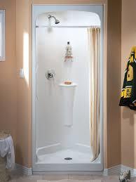 fiberglass shower stalls. Exellent Shower Fiberglass Corner Shower Units Home Decor Myjihad Us Intended Stalls W