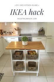 Best 25+ Kitchen island ikea ideas on Pinterest | Ikea hack ...
