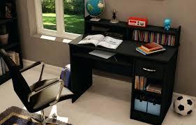 office desk corner. Home Office Desk With Hutch Dark Wood Corner Computer White .