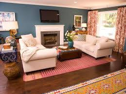 8 best country rugs for living room