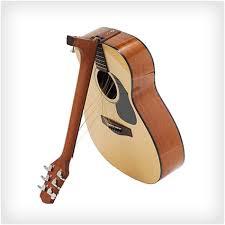 folding acoustic guitar