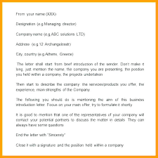 Self Introduction Email Sample Principal For New Employee Letter Of