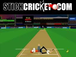 Image result for Stick Cricket