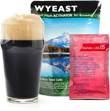 5 Yeast Strains For Brewing High Gravity Beers E C Kraus