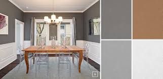 modern dining room color schemes. attractive dining room color palette colors and paint scheme ideas home tree atlas modern schemes n