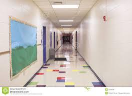 hallway at school. royaltyfree stock photo download school hallway at l