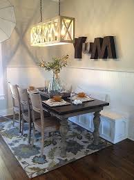 lighting in dining room. have you ever watched a fixer upper reveal and fantasized about what it would be like lighting in dining room