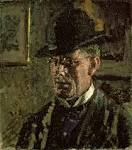 Walter Sickert biography