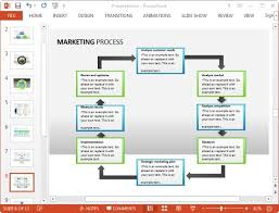 Sample Marketing Plan Powerpoint Free Marketing Plan Template For Powerpoint