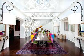 alice in wonderland chandelier in wonderland dining room eclectic with skylights decorative objects and figurines teacup