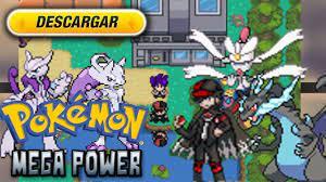 Pokemon Mega Power Gba - energywatcher