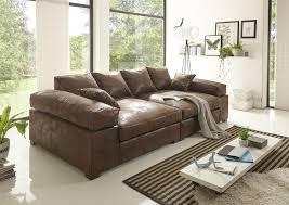 Couch Braun