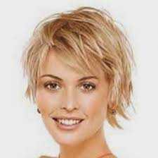Short Haircuts For Fine Thin Hair Over 50 The Latest Hairstyle Model