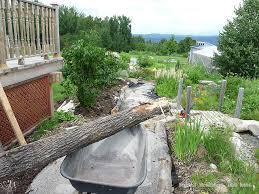round timber edging ideas curved pathway garden border design diy garden borders