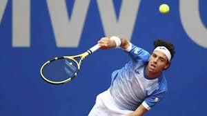 Tennis | Tennis: Cecchinato, Berrettini e Sinner oggi in semifinale -  Cecchinato