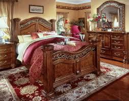 Bedroom Furniture - Bedroom Furniture Set 1 - Wynwood Furniture -  1635-BDRM-SET