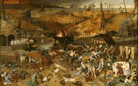 what caused the black death and could it strike again essays