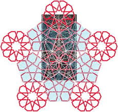 Arabic Islamic Geometry 01
