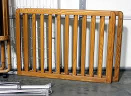 simmons juvenile crib. simmons juvenile products solid ash baby crib, slat sides, repurpose only - qty 2 crib b
