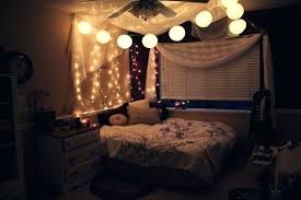How To Hang String Lights In Bedroom Biggreenclub Hanging String Lights In  Bedroom