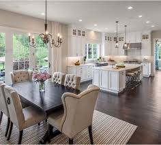 open living room and kitchen designs best 25 open concept kitchen ideas on vaulted ceiling ideas