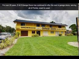 d d garage doorsD  D Garage Doors Inc  Fort Myers FL  Garage Doors  YouTube