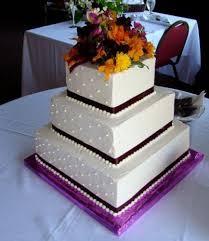 traditional square wedding cakes. Unique Traditional White Traditional Square Wedding Cakes Throughout Pinterest