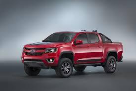 2016 Chevrolet Colorado Trail Boss 3.0 SEMA | GM Authority