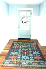 front entry rugs indoor best front entryway rugs