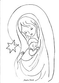 Maria Madre Di Gesù Maestrarenata