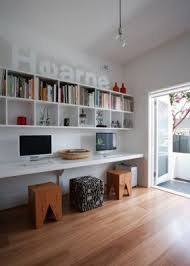 office desk furniture home. simple home love the cube wall shelving at a nice height above and office desk furniture home