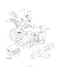 John deere parts diagrams john deere rear wiring harness