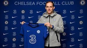 Chelsea fc officially on tiktok! Trainer Thomas Tuchel Spricht Uber Seine Plane Mit Dem Fc Chelsea Fussball Sport Bild