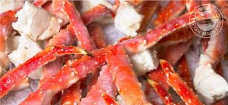 Buy Alaskan King Crab Legs By The Case ...