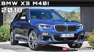2018 bmw x3 m40i. brilliant m40i 2018 bmw x3 m40i review rendered price specs release date inside bmw x3 m40i