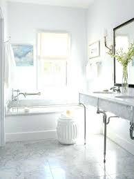 White Carrara Marble Bathroom White Marble Bathroom Ideas White Extraordinary Carrara Marble Bathroom Designs