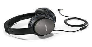 bose headphones. bose quiet comfort 25 noise cancelling headphones - headphone.com 8 g