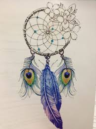 Dream Catcher Feather Meanings Like The Dream Catcher Part But Def No Peacock Feathers Idk About 17