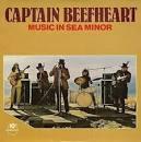 Music in Sea Minor