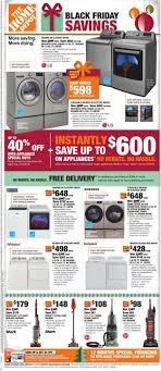 Home Depot - Black Friday Ad 2019 ...